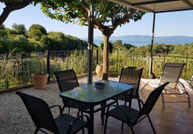 House in Elios Proni, Kefalonia