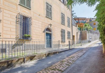 1 bedroom Apartment for rent in Genoa