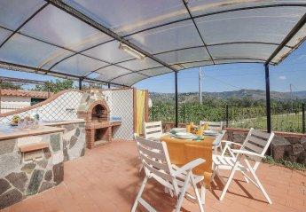2 bedroom Villa for rent in Castellabate