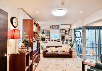 2 bedroom Apartment for rent in Tokyo