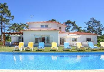 6 bedroom Villa for rent in Colares