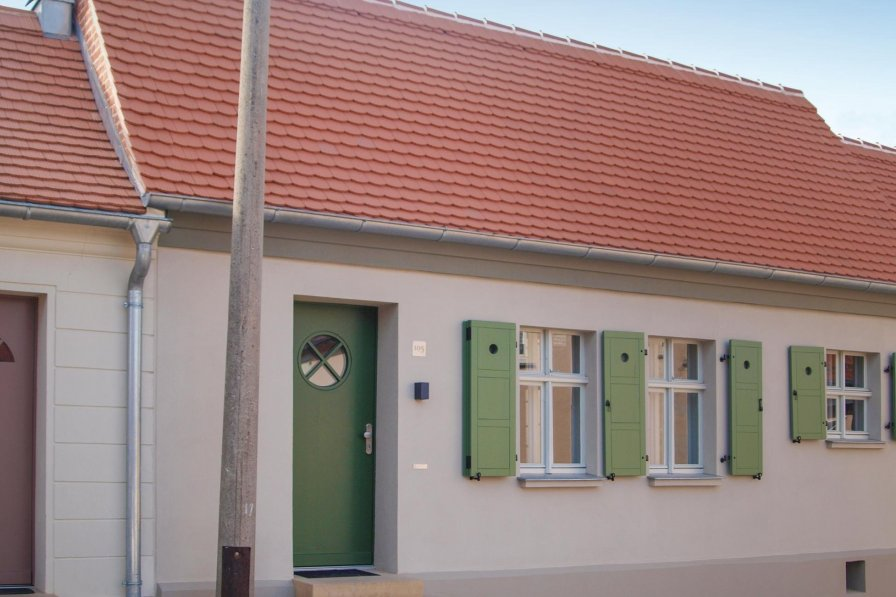 Kyritz holiday home to rent