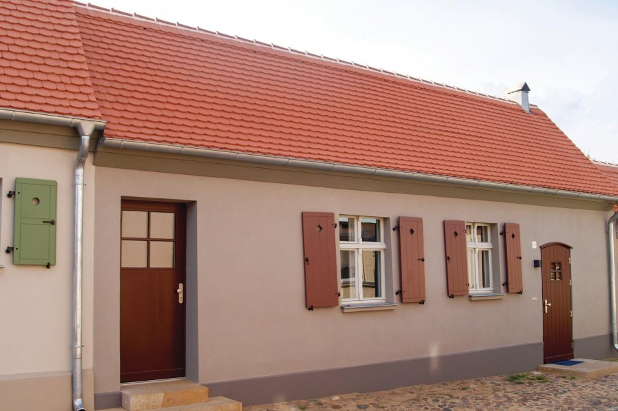 Kyritz holiday home rental