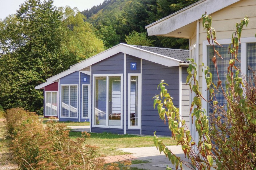 Holiday home rental in Riol