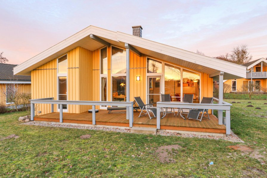 Rechlin holiday home rental