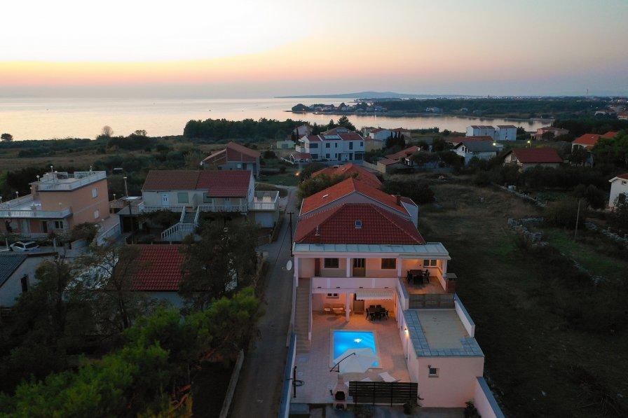 Apartment in Croatia, Privlaka: default