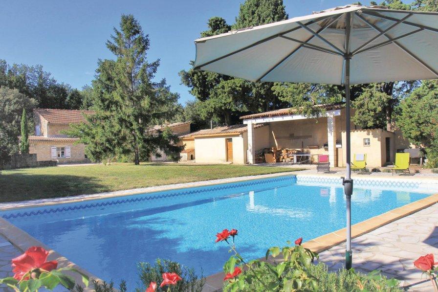 Villa in France, Montségur-sur-Lauzon
