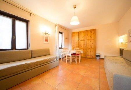 Apartment in Bardonecchia, Italy