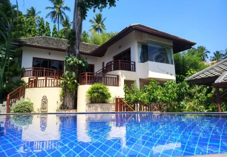 Villa in Nathon, Koh Samui
