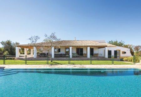 Villa in Poço Partido, Algarve