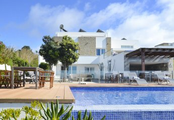 7 bedroom Villa for rent in Praia Grande