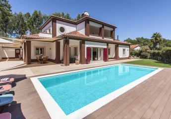 5 bedroom Villa for rent in Janas