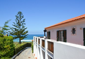 5 bedroom Villa for rent in Praia Grande