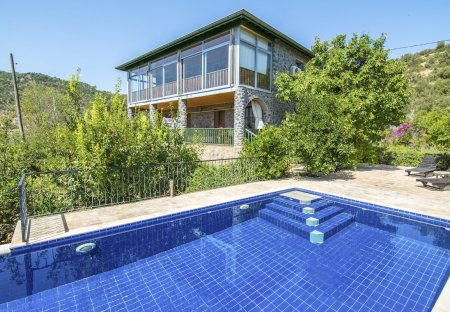 Villa in Delen, Turkey