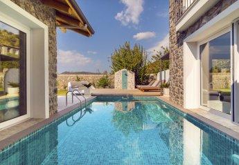 4 bedroom Villa for rent in Kayakoy