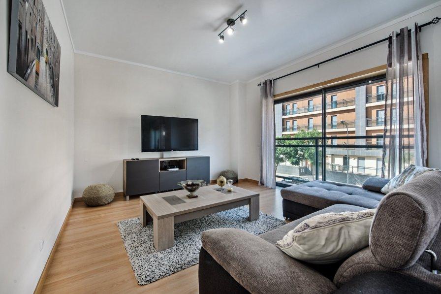 Apartment Oliveira