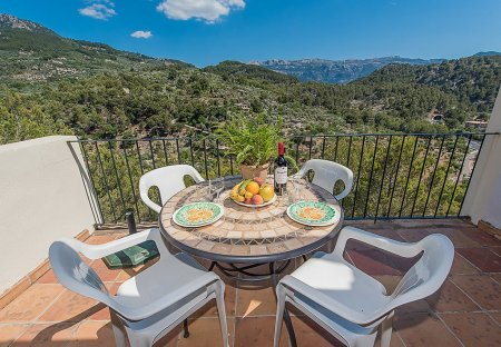 Apartment in Port de Sóller, Majorca