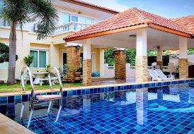Villa in South Pattaya, Pattaya