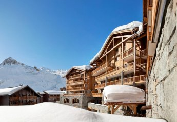 4 bedroom Apartment for rent in Tignes