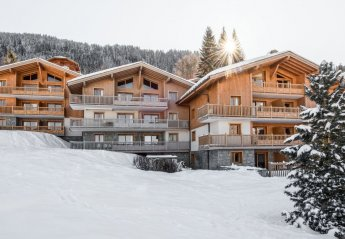 4 bedroom Apartment for rent in Grand Massif