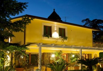 5 bedroom Villa for rent in Sorrento, Campania