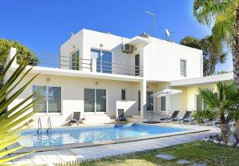 4 bedroom Villa for rent in Troia