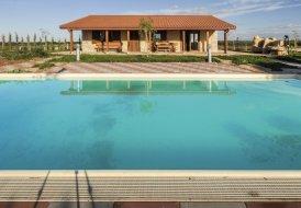 Villa in Alghero, Sardinia
