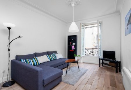 Apartment in Quai du Port, the South of France