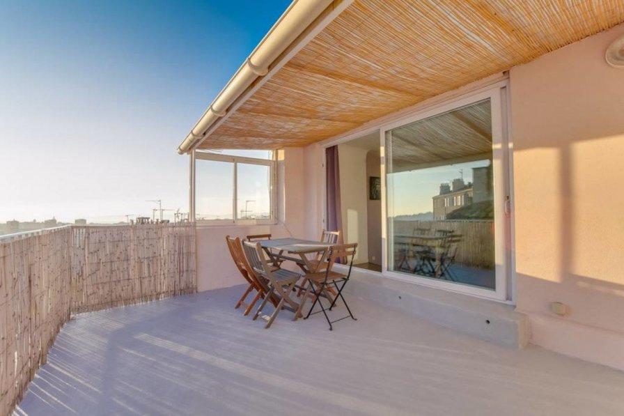 Apartment in France, Les Reformes