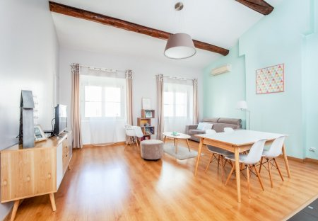 Apartment in Gare de l'Est, the South of France