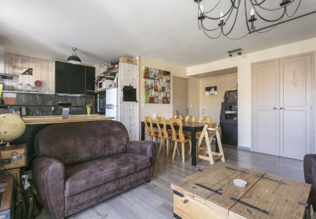 Apartment in Rimbaud, the South of France