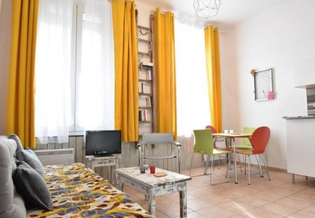 Apartment in Tilsit-Blanqui, the South of France