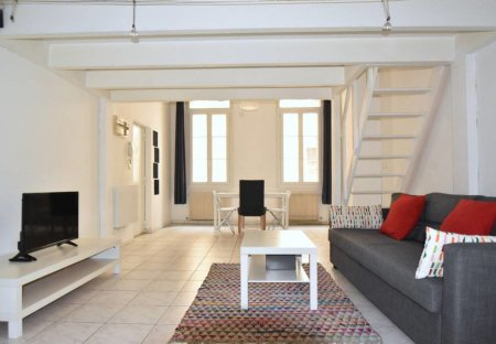 Apartment in Salvator, the South of France
