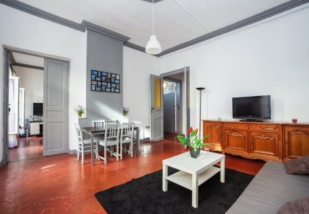 Apartment in Gambetta (Marseille), the South of France