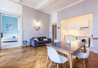 1 bedroom Apartment for rent in Marseille