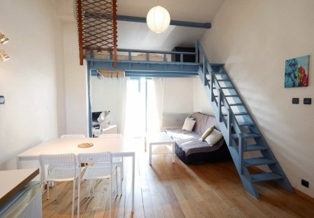 Apartment in Gambetta, the South of France