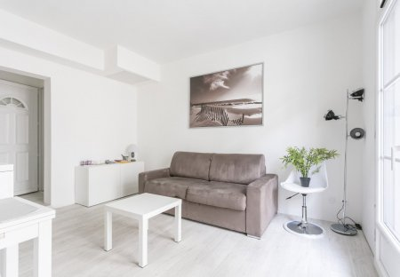 Apartment in Saint-Denis, the South of France