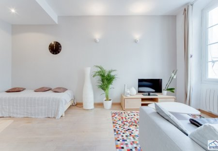 Apartment in Saint-Jean-Protis, the South of France