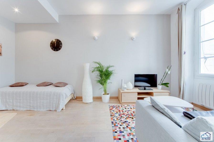 Apartment in France, Saint-Jean-Protis