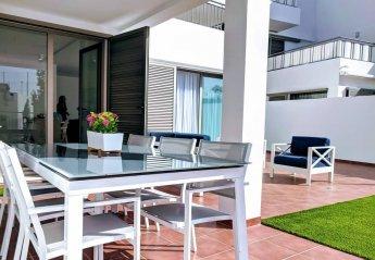 2 bedroom Apartment for rent in La Caleta