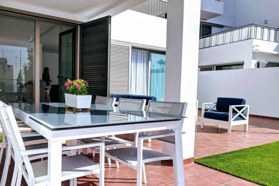 Apartment in Spain, La Caleta