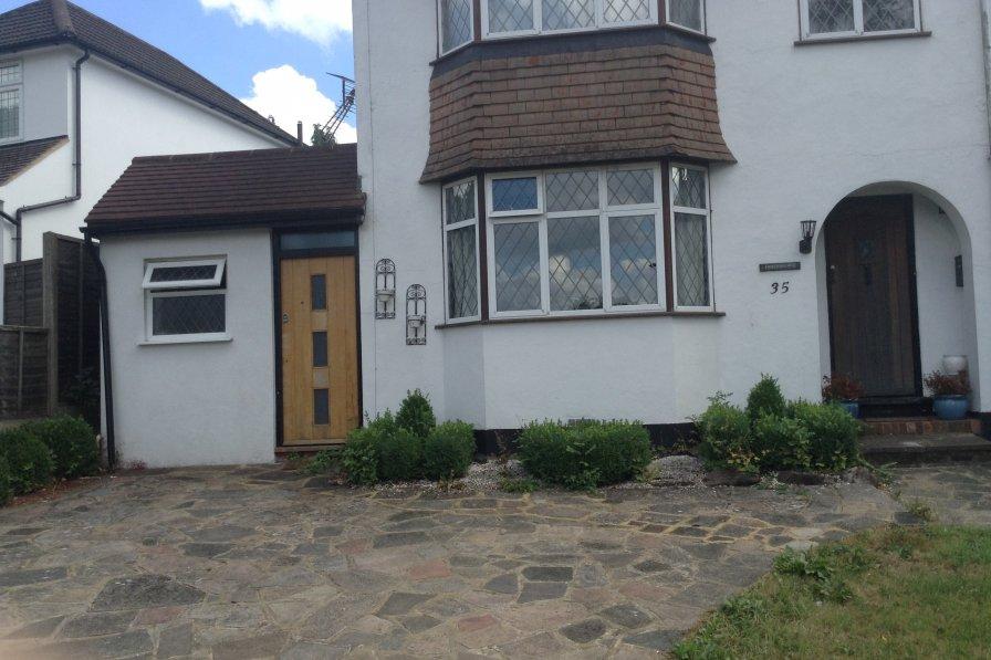 Studio apartment in United Kingdom, Coulsdon East