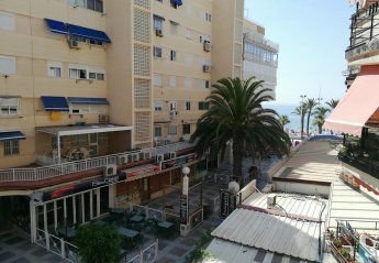 3 bedroom Apartment for rent in Benidorm