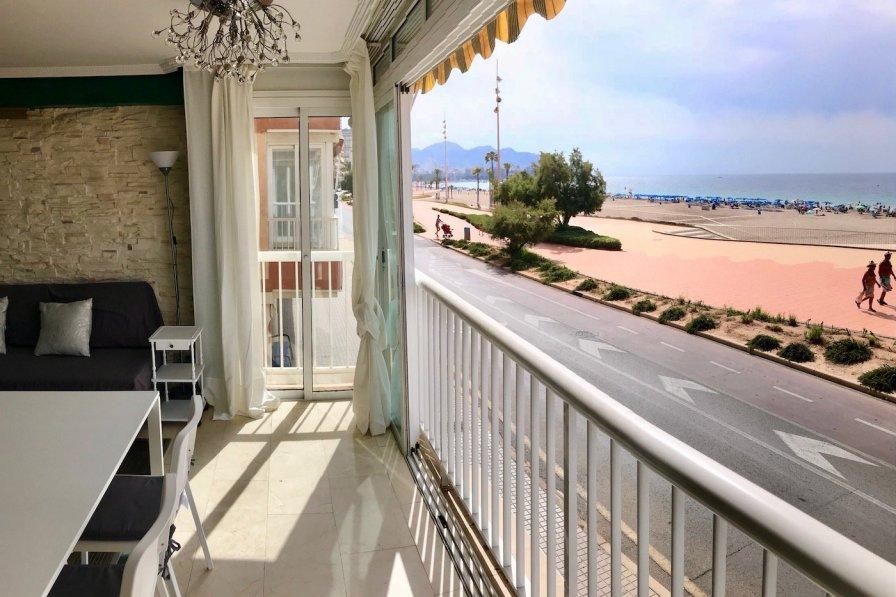Apartment to rent in Benidorm, Spain | 275713