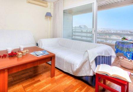 Penthouse Apartment in Lloret de Mar, Spain