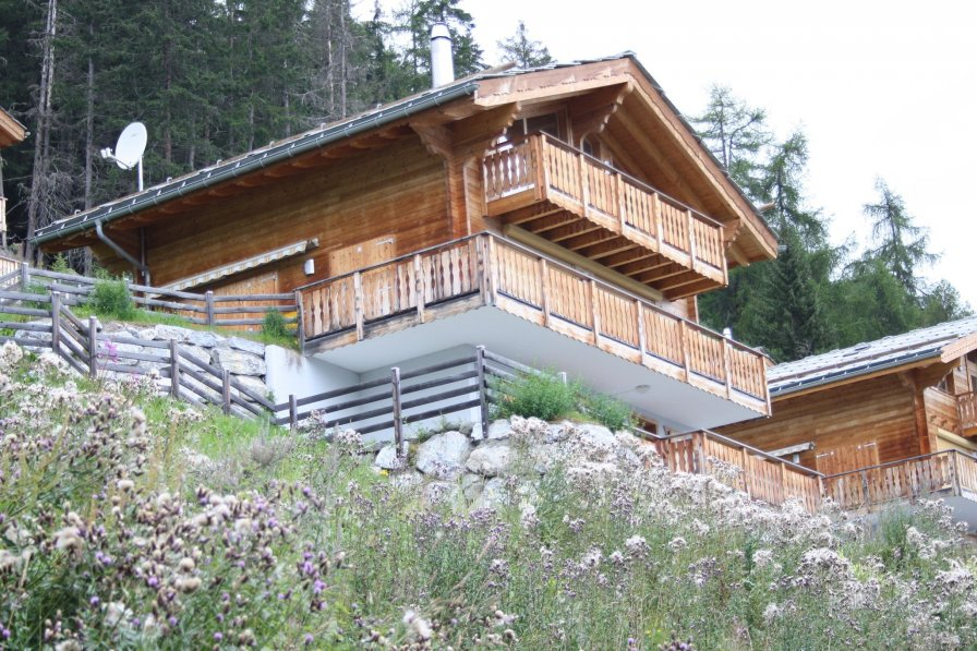 Owners abroad Chalet Celine