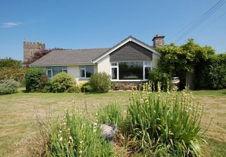 House in Alverdiscott, England