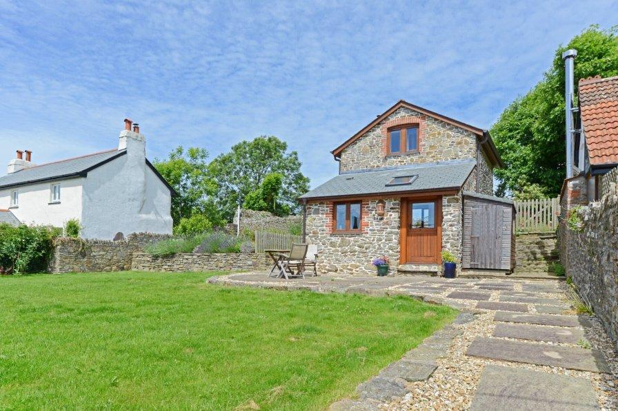House in United Kingdom, Georgeham