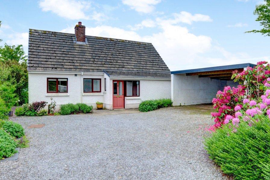 House in United Kingdom, Clydau