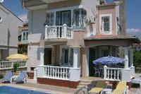 Villa in Turkey, Calis Beach: Villa Diana